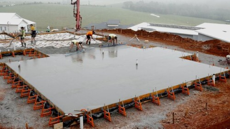 The Importance and Benefits of Reusable Concrete Formwork Bracings