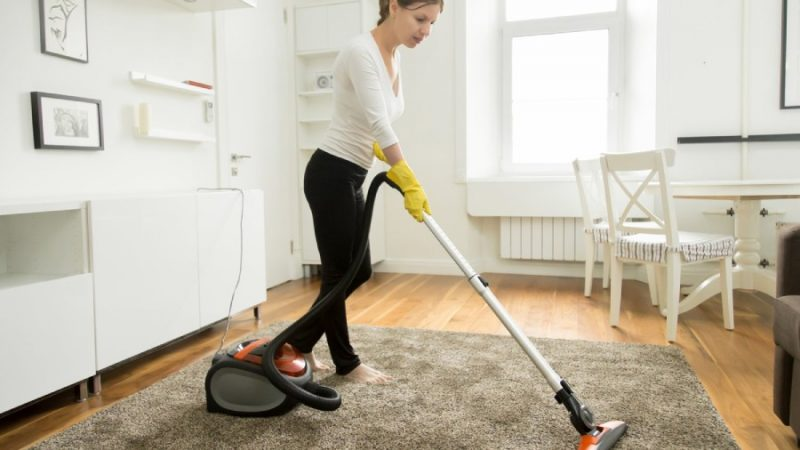 Why You Should Always Appoint Carpet Cleaning Adelaide