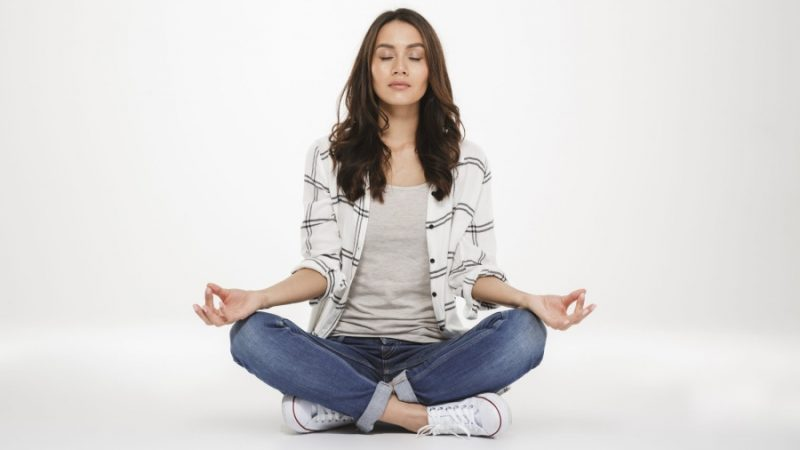 5 Ways to Feel Calmer