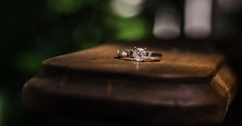 Things To Know Before Buying Black Diamond Ring