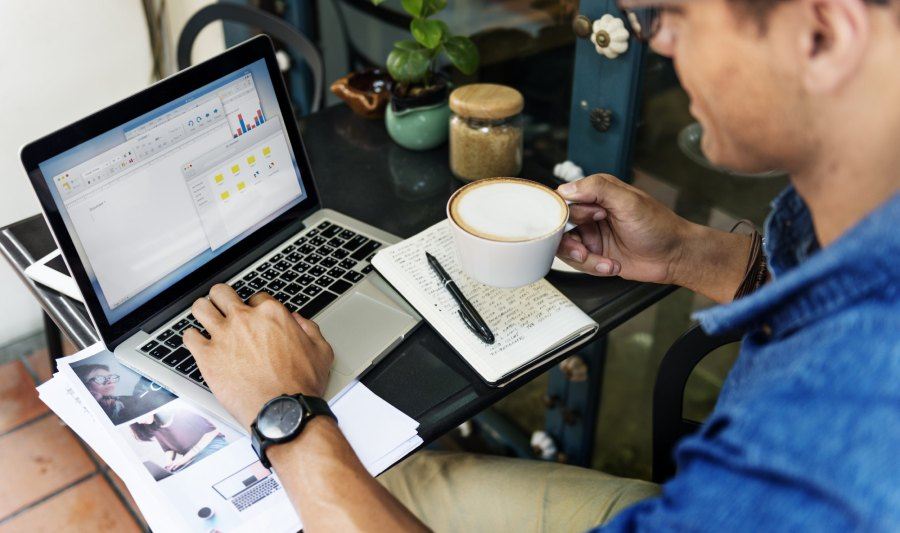 Work From Home Monitoring and Productivity in 2021