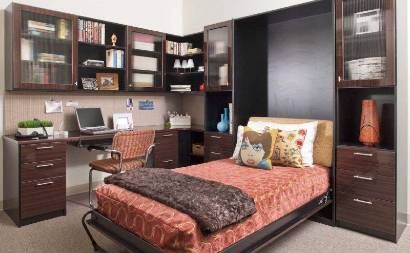 Benefits of Murphy Bed